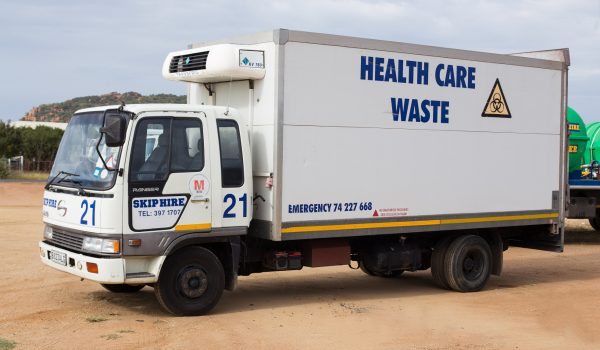 Clinical Waste Management